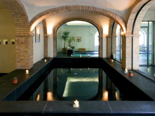 L'Andana Pool