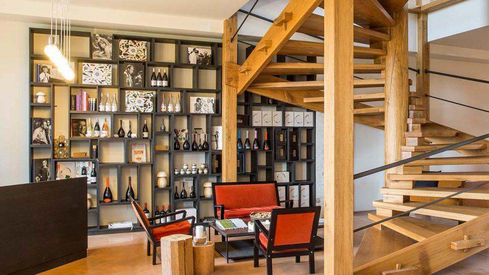 L'Andana Wine Class