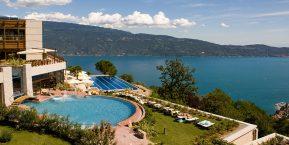 Lefay Resort and SPA Lago di Garda