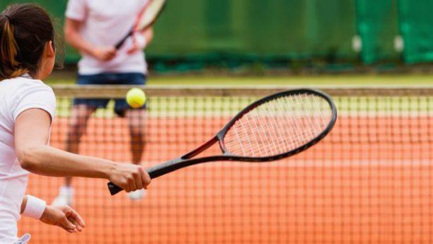 Les Sources De Caudalie Tennis