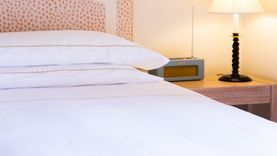 Mezzatorre Hotel and Spa Double Room