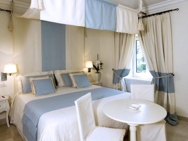 Mezzatorre Hotel and Spa Double Sea View