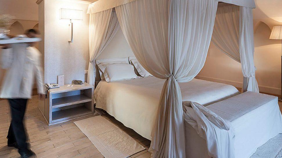 Mezzatorre Hotel and Spa Grand Suite
