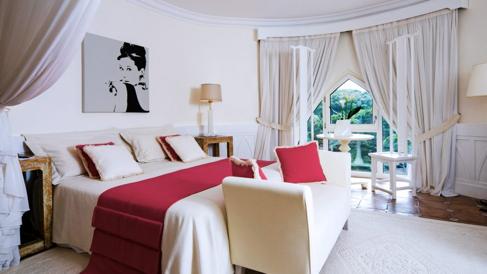 Mezzatorre Hotel and Spa Junior Suite With Sea View