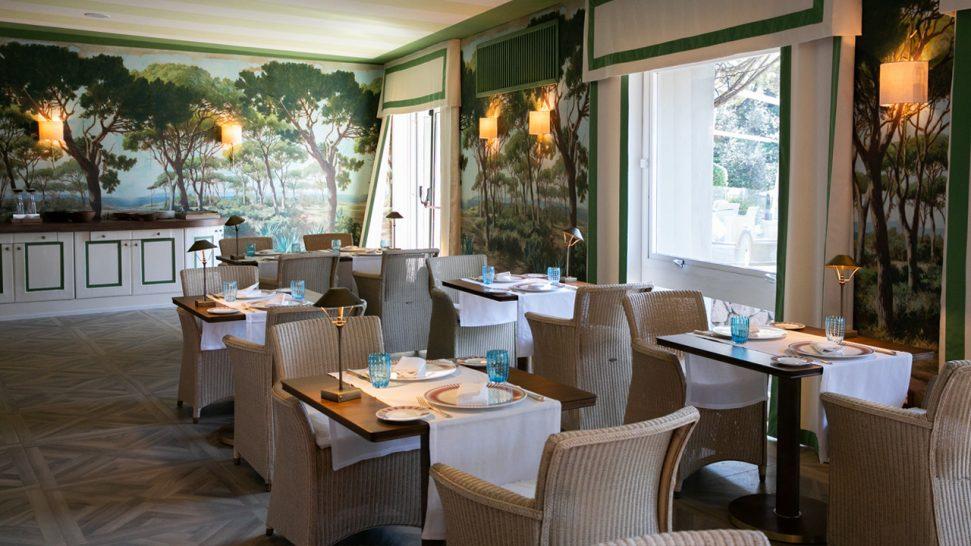 Mezzatorre Hotel and Spa La Torre