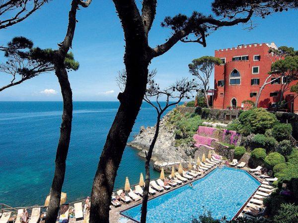 Mezzatorre Hotel and Spa View