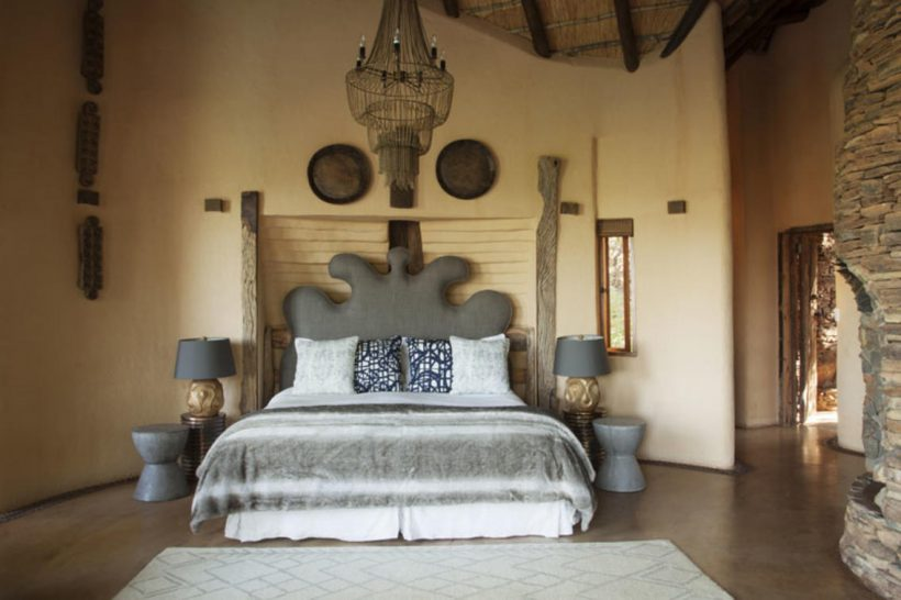 Molori Safari Lodge Lesedi Premier Suite