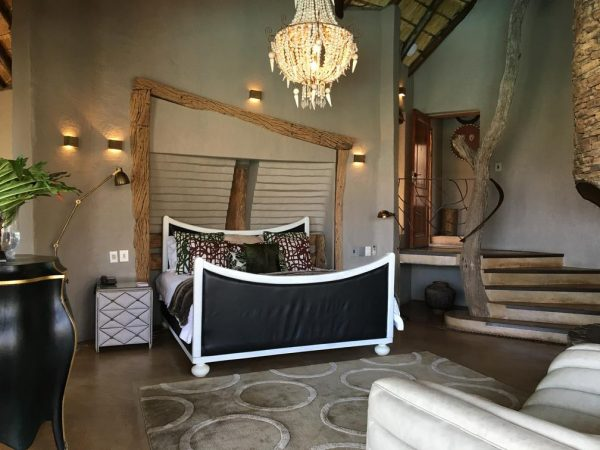 Molori Safari Lodge Sephiri Family Premier Suite
