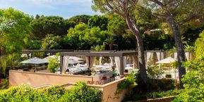Muse Hotel Saint Tropez