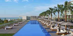 The Oberoi Beach Resort Al Zorah
