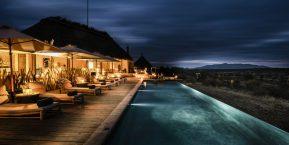 Omaanda Zannier Hotels
