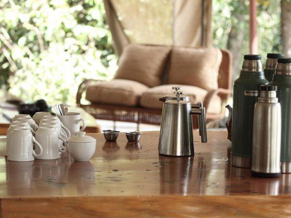 Rekero Camp Coffee Table