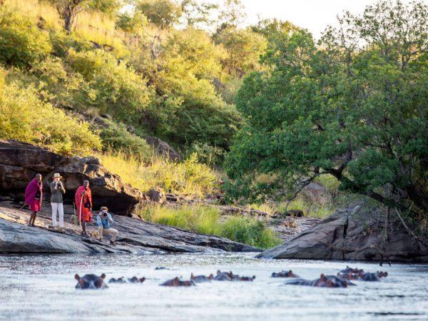 Richard's River Camp Photography