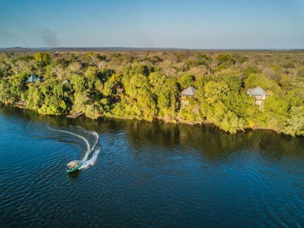 River Club Safari Lodge Explore