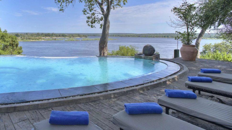 River Club Safari Lodge Spa