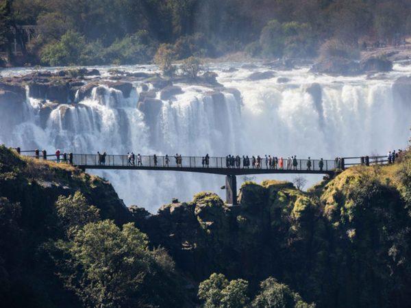 River Club Safari Lodge Victoria Falls