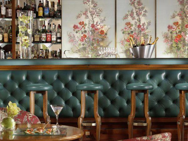 Royal Hotel San Remo Bar of the Roses