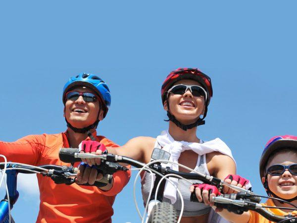 Royal Hotel San Remo Bike