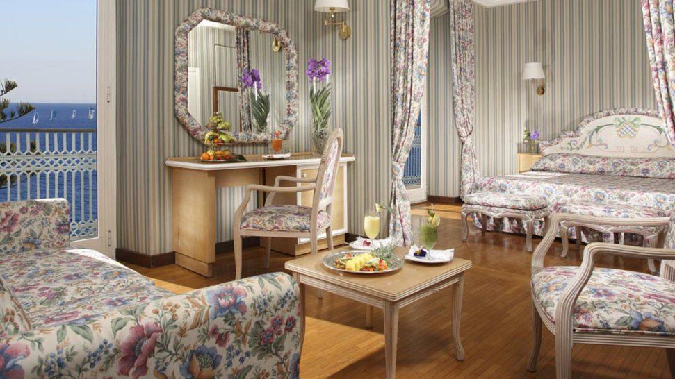 Royal Hotel San Remo Junior Suite