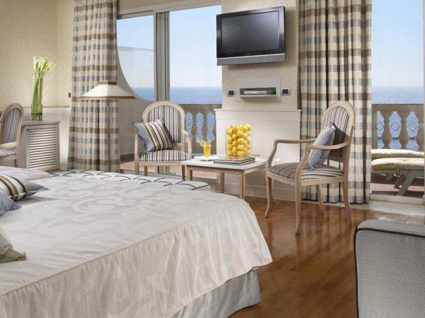 Royal Hotel San Remo Junior Suite Deluxe