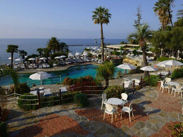 Royal Hotel San Remo REEF