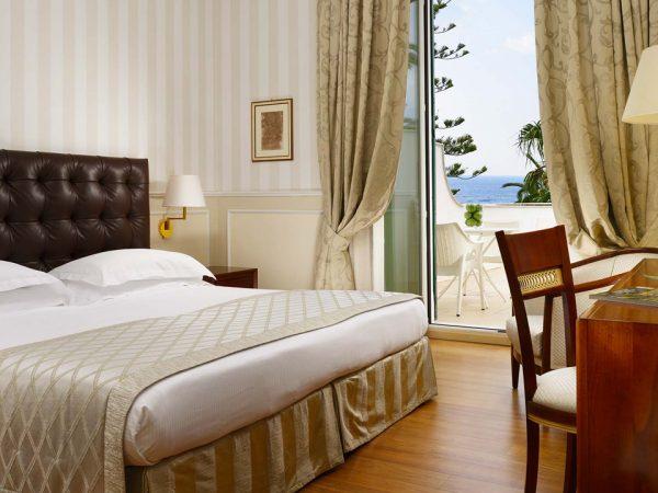 Royal Hotel San Remo Superior Room