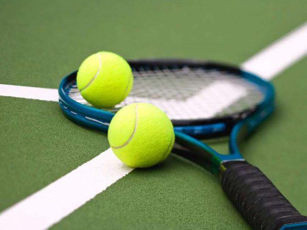 Royal Hotel San Remo Tennis