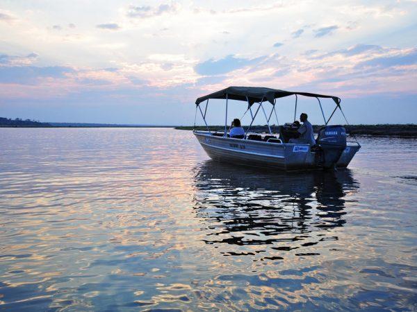 Sanctuary Chobe Chilwero Fishing Excursions