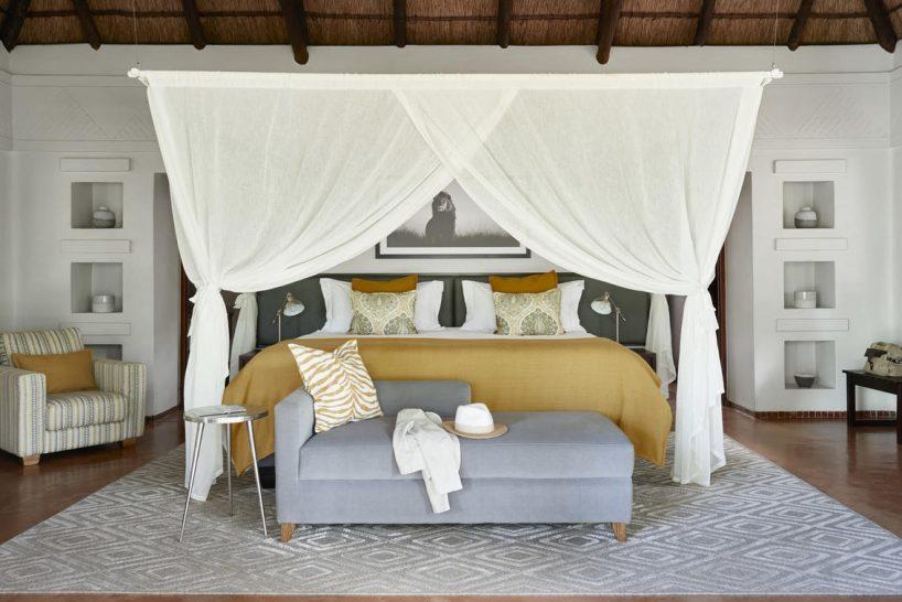 Sanctuary Chobe Chilwero Luxury Suites