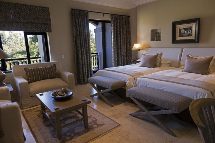 Sante Wellness Retreat and Spa 20 Spa Suites