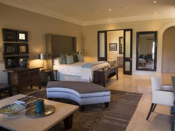 Sante Wellness Retreat and Spa Deluxe Retreat Suite