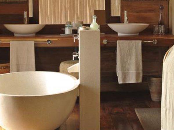 Sayari Camp Bathroom