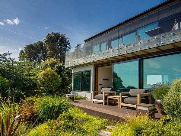 Split Apple Retreat Private Terrace