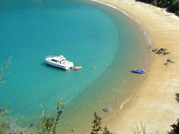 Split Apple Retreat Sea Kayaking