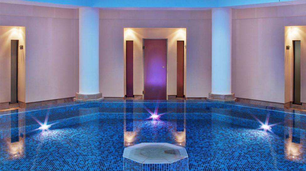 St Regis Mardavall Mallorca Resort Arabella Spa Pool
