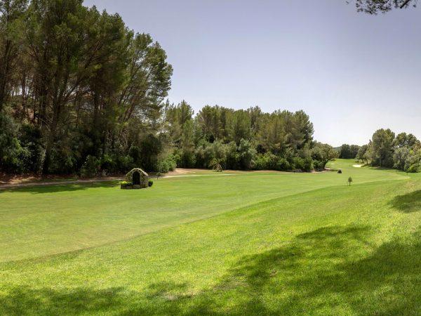 St Regis Mardavall Mallorca Resort Golf