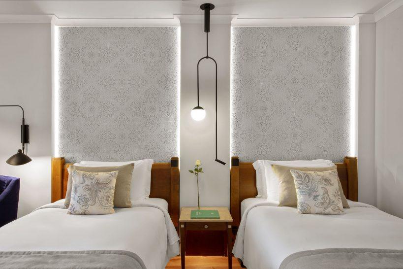 St Regis Mardavall Mallorca Resort Grand Deluxe Guest room