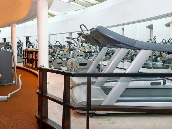 St Regis Mardavall Mallorca Resort Gym