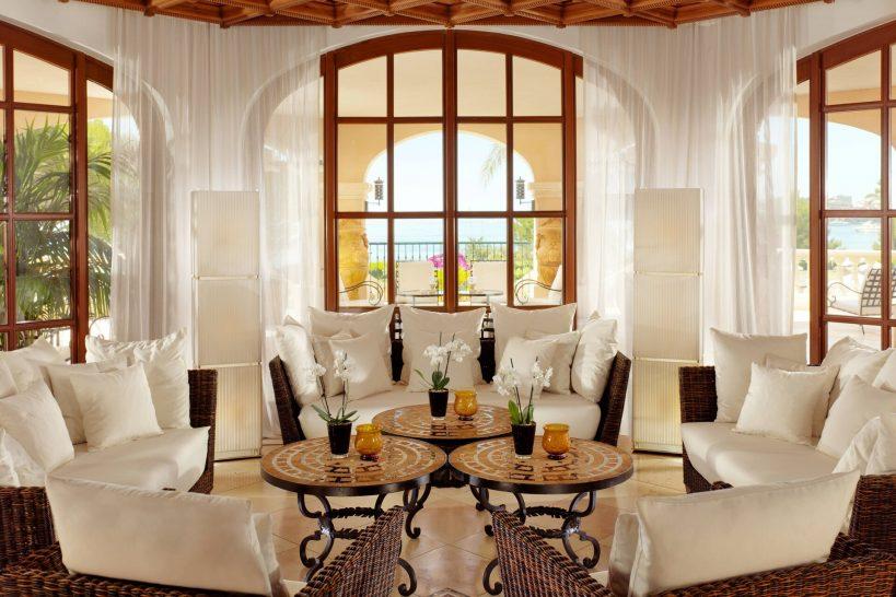 St Regis Mardavall Mallorca Resort It's Wind
