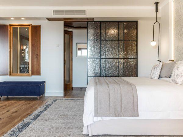 St Regis Mardavall Mallorca Resort Junior Suite 1 Double, Sea view, Balcony