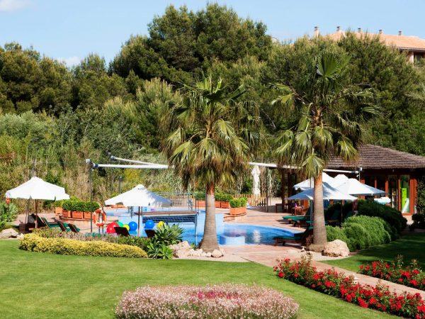 St Regis Mardavall Mallorca Resort Kids Club