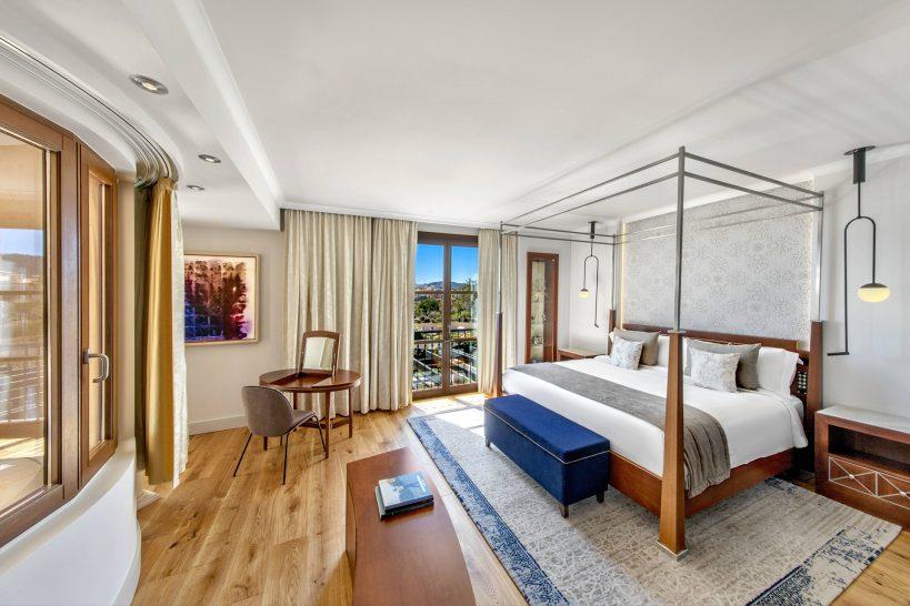 St Regis Mardavall Mallorca Resort Mardavall Diamond Suite