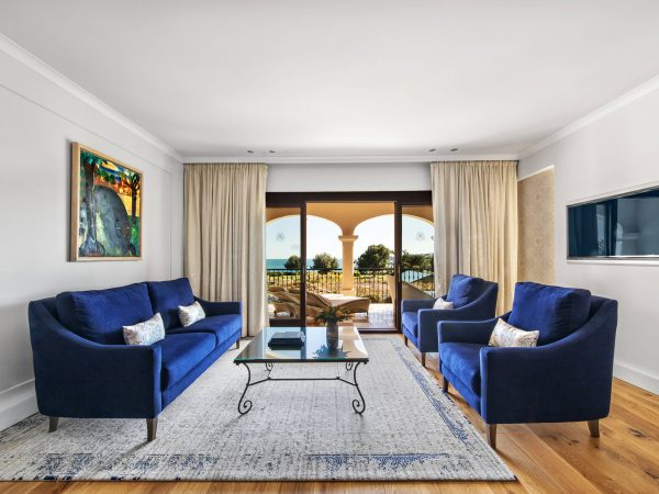 St Regis Mardavall Mallorca Resort Ocean Two Suite