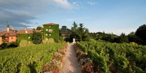 The Albereta Relais and Chateaux