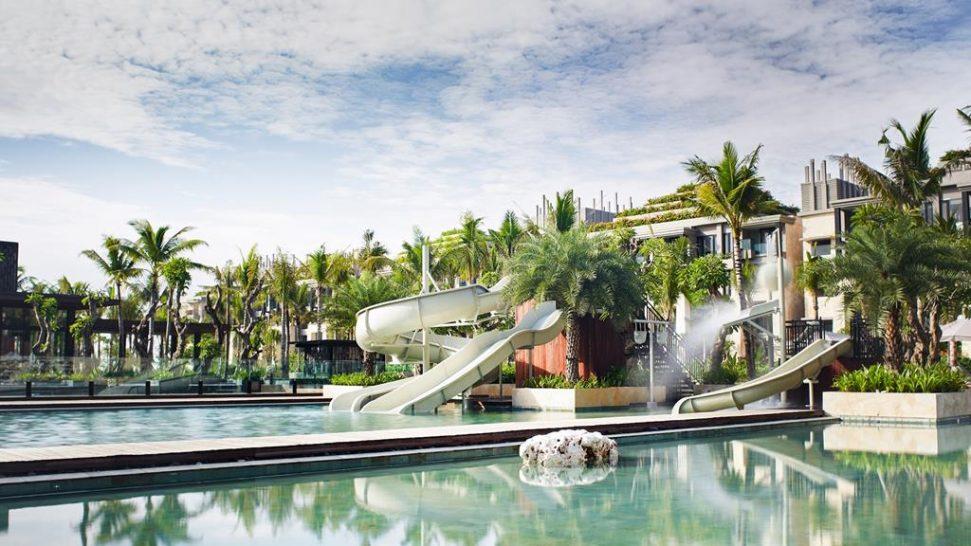 The Apurva Kempinski Bali kids pool
