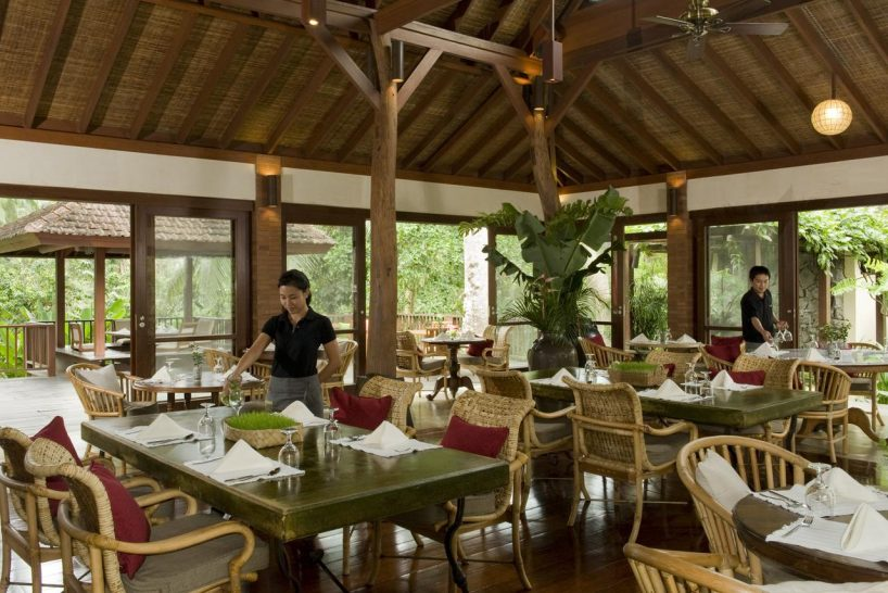 The Farm At San Benito Alive Restaurant