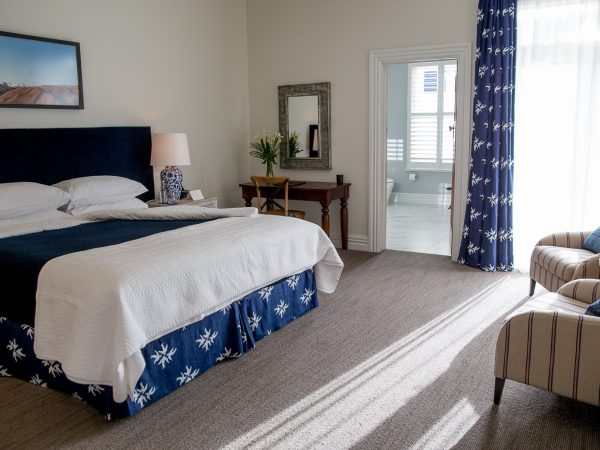 The Marlborough Lodge Stylish Suites