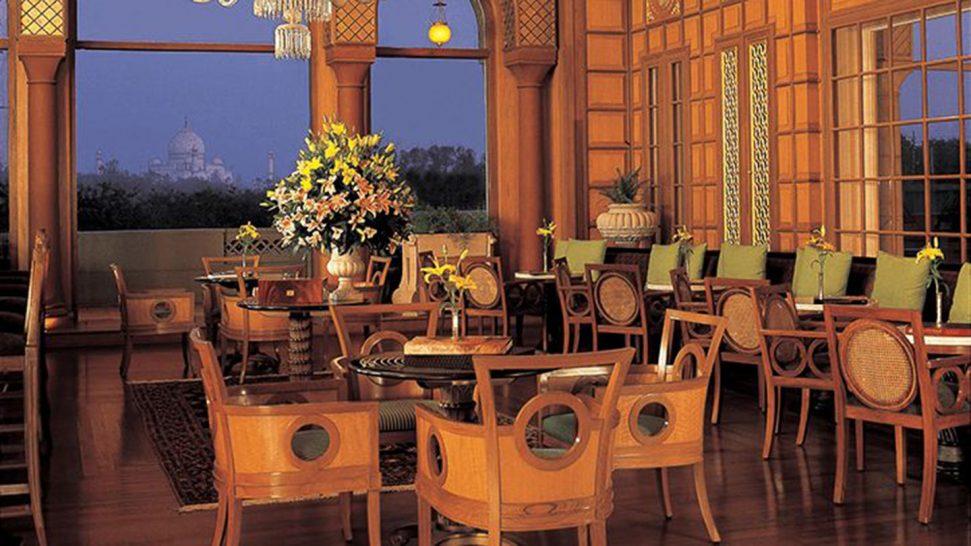 The Oberoi Amarvilas, Agra The Bar