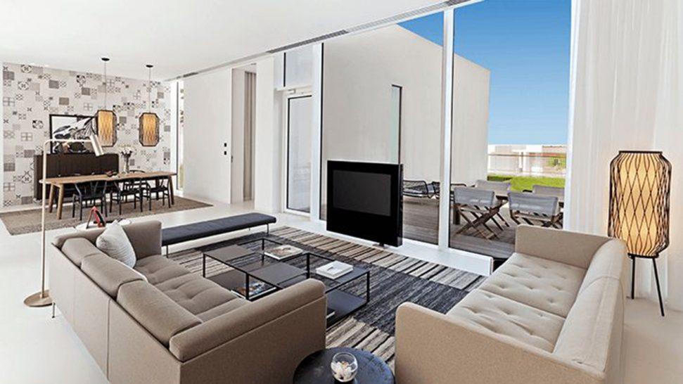 The Oberoi Beach Resort Al Zorah Premium One Bedroom Villas with Private Pool