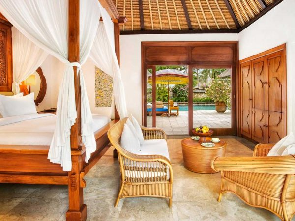 The Oberoi Beach Resort Bali Luxury Villas Ocean View with Private Pool